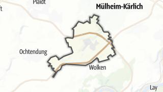 Cartina / Bassenheim