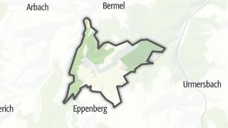 Karte / Kalenborn