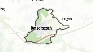 Karte / Kaisersesch