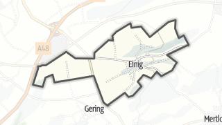 Cartina / Einig