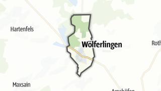 Cartina / Freilingen