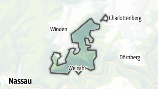 Cartina / Weinahr