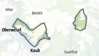 Cartina / Dörscheid
