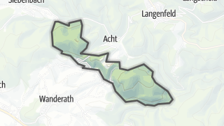 Cartina / Welschenbach
