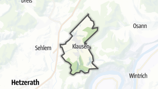 Map / Klausen