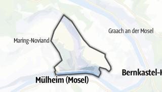 Mapa / Lieser