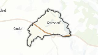 Karte / Gransdorf