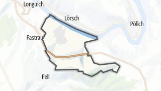 Karte / Riol