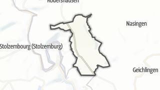 Karte / Bauler