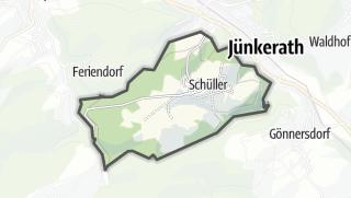 Karte / Schüller