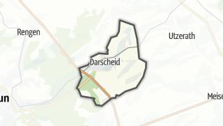 Karte / Darscheid