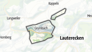Karte / Grumbach