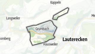 מפה / Grumbach