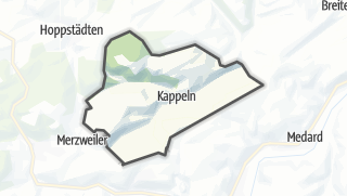 Cartina / Kappeln
