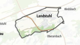 Cartina / Landstuhl