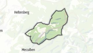 Karte / Leimen