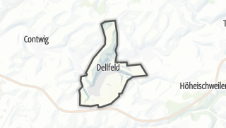 Cartina / Dellfeld