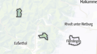 Mapa / Flemlingen