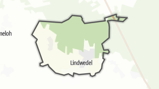 Cartina / Lindwedel