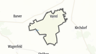 地图 / Varrel