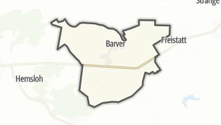 地图 / Barver