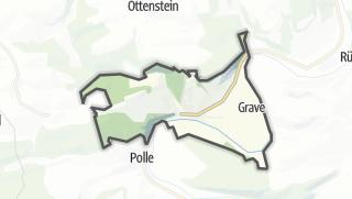 Cartina / Brevörde
