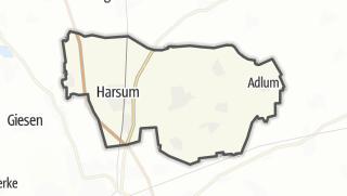מפה / Harsum