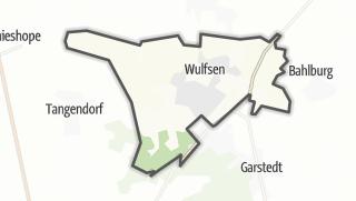 מפה / Wulfsen