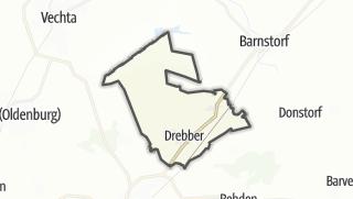地图 / Drebber