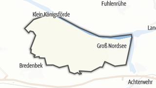 Karte / Krummwisch