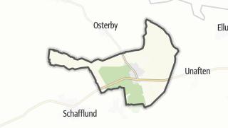 Cartina / Wallsbüll