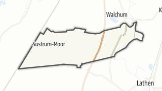Mapa / Sustrum