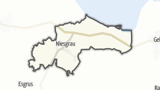 Cartina / Niesgrau