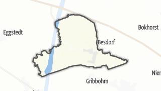 地图 / Holstenniendorf