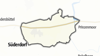 Mapa / Wrohm
