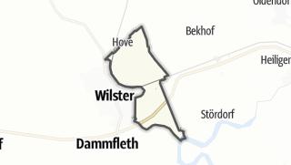 地图 / Landrecht