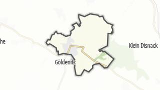 地图 / Berkenthin