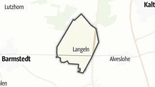 Carte / Langeln