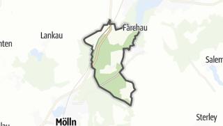 地图 / Fredeburg