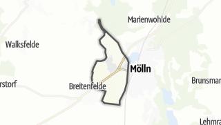 地图 / Alt Mölln