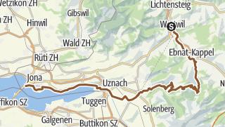 Map / Tanzboden