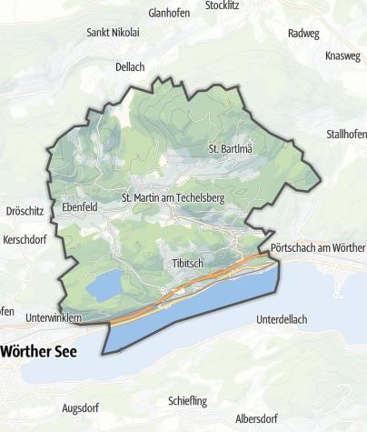 Techelsberger Gemeindenachrichten - Santicum Medien GmbH
