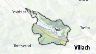 Karte / Weißenstein