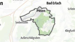 Map / Pitten