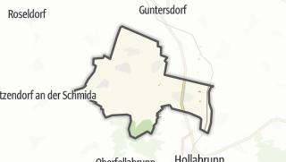 Cartina / Grabern