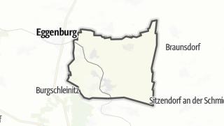 Cartina / Straning-Grafenberg