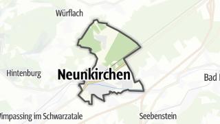 Map / Neunkirchen