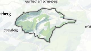 Map / Schrattenbach