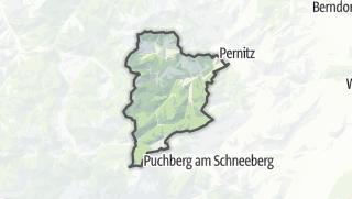 地图 / Gutenstein