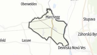 Cartina / Marchegg